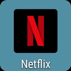 ネットフリックスアプリ