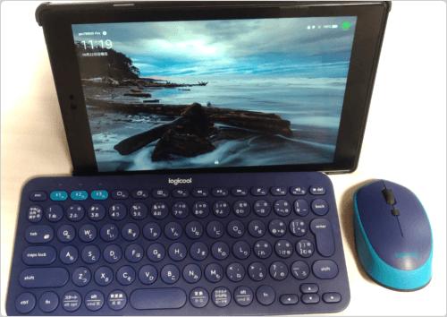 ロジクール K380BL Bluetooth ワイヤレス キーボード/Bluetooth マウス M336