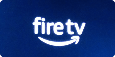 Fire TV Stick 4k・Fire TV (4k) の表示